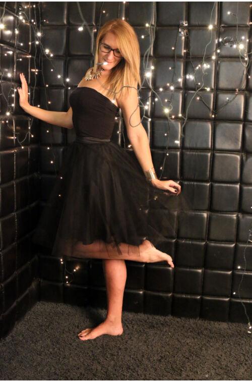 2727430870 Black Swan Tütü - Szoknya - Divatos ruhák magas nőknek - Magasnőknek ...