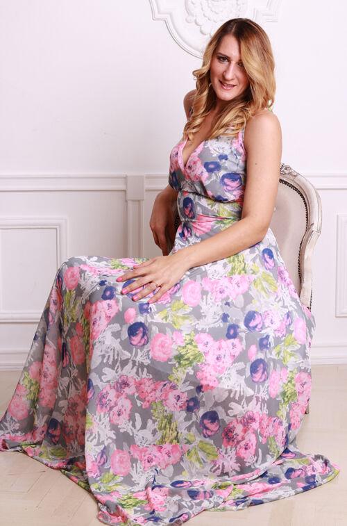 Hercegnős ruha Magas Nőknek - Ruha - Divatos ruhák magas nőknek ... 5ebf8968ad