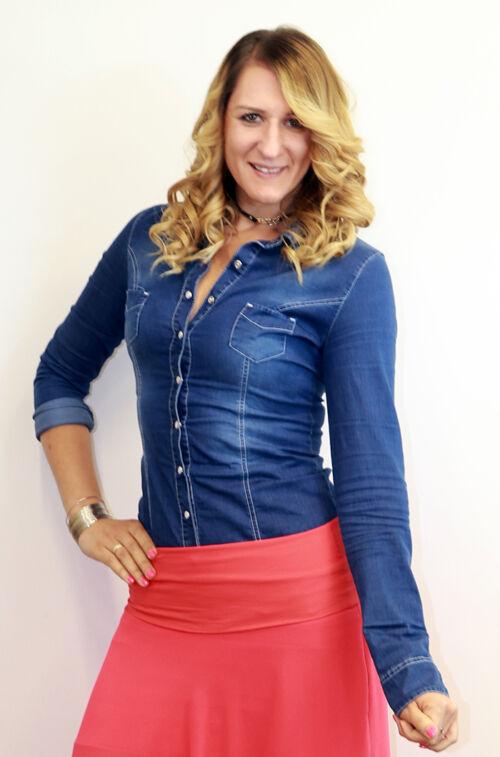 a2f5f3430e Farmering - Farmer - Divatos ruhák magas nőknek - Magasnőknek.hu ...